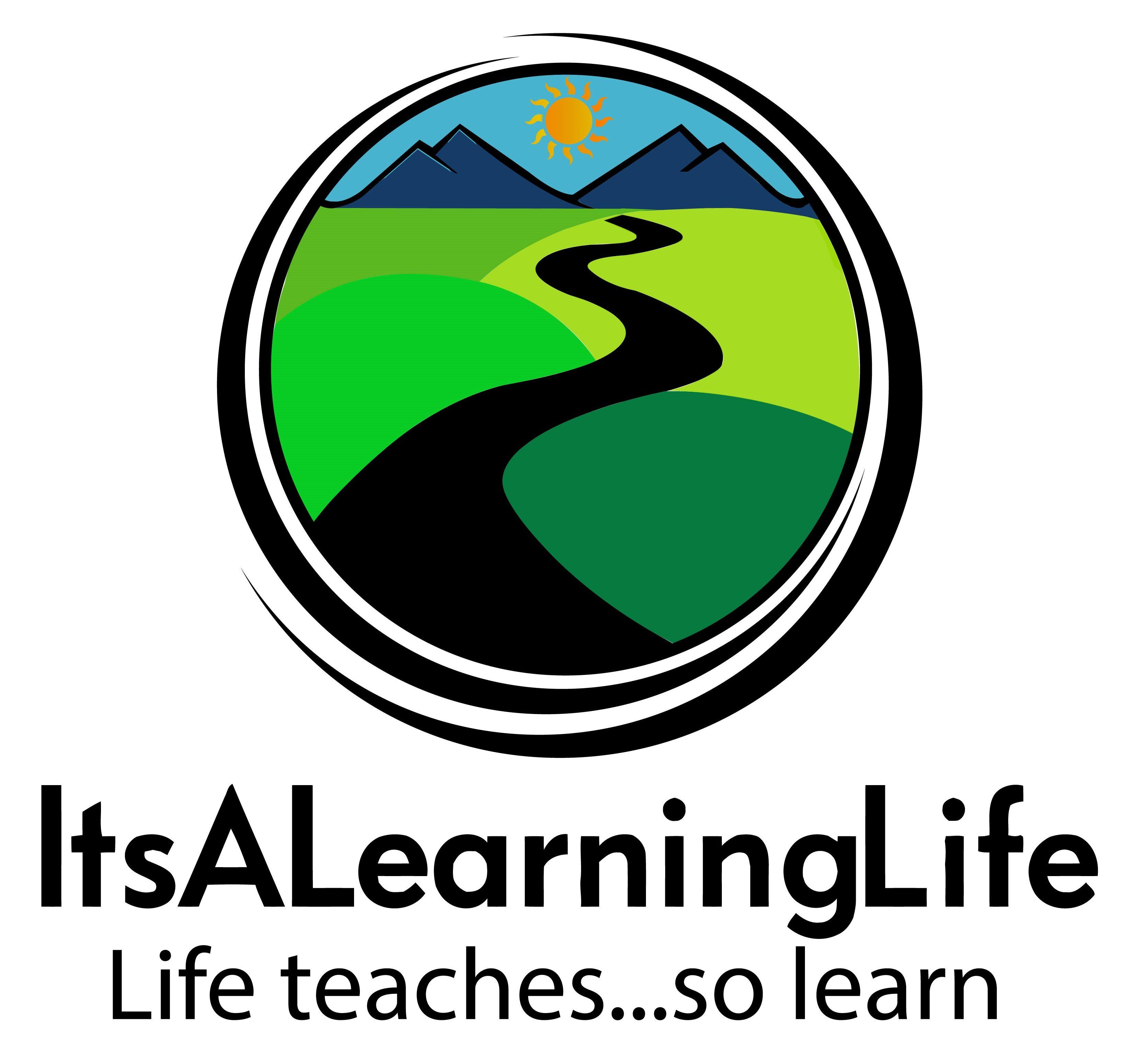 Blog Logo -ItsALearningLife