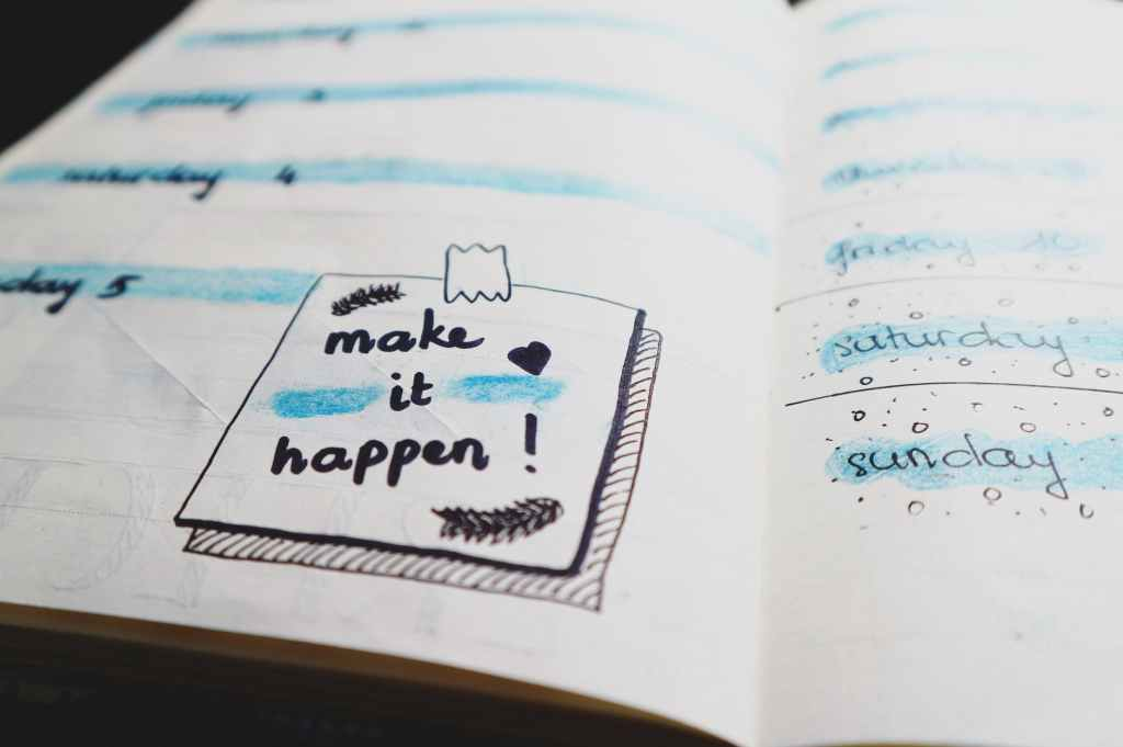 Make It Happen-Photo
