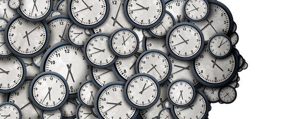 Clocks, Self, Time Management
