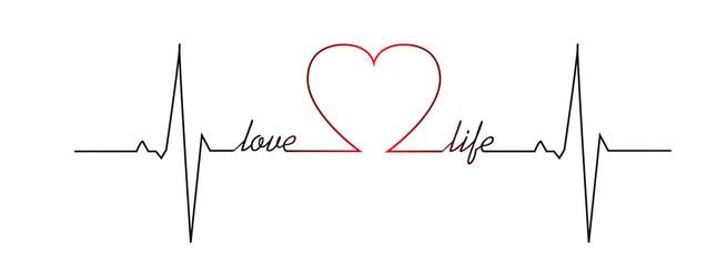 Love Live EKG -Image