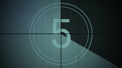5 Second Countdown