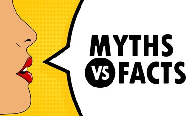Myths vs Facts Call Out